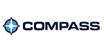 The Compass Compression Calgary Logo