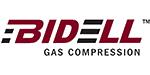 Bidell Equipment , Inc. Logo