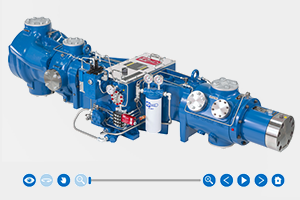 Ariel Compressor Manual Related Keywords & Suggestions