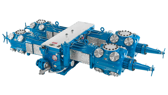Ariel JGC, JGD, & JGF Reciprocating Gas Compressors