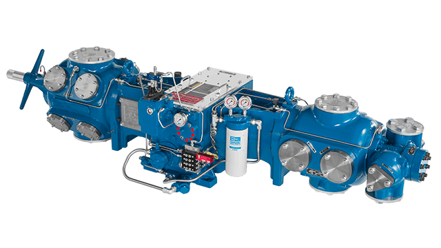 Ariel JGM & JGP Reciprocating Gas Compressors