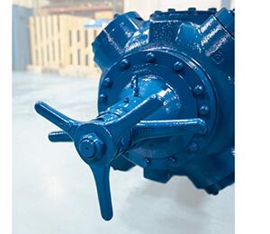 Jgn Jgq Reciprocating Gas Compressors Ariel Compressors